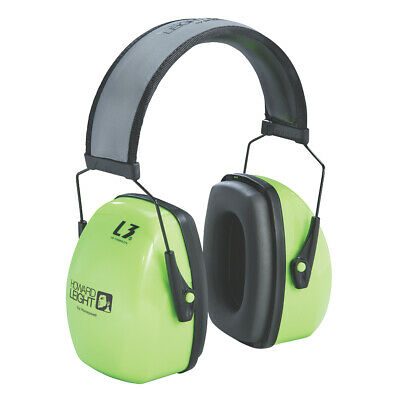 Casque Antibruit Howard Leight 3HV Honeywell Protection Bruit contre le Enfants