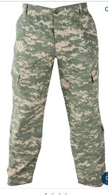 Propper Defender M Acu Insect Repellent Flame Resistant Trousers Size MediumReg