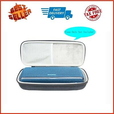 Hard Case For Sony SRS-XB31/SRS-XB32 Extra Bass Portable Wireless Bluetooth