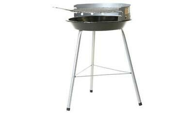 BBQ Barbecue 35cm Grill Charcoal Smoker