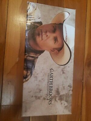 Garth Brooks The Ultimate Collection 10 Disk Set 2016.  Never used