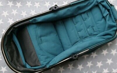 Mothercare Orb Teal Seat / Carrycot Unit All Terrain Model