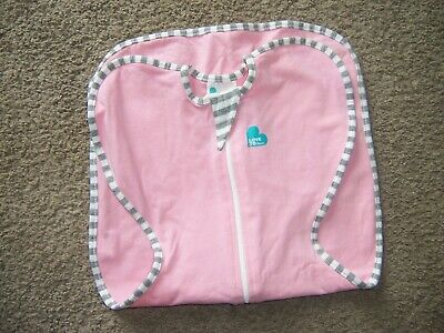 Love to Dream Swaddle sleepsack size small 7-13 lbs