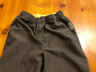 """Official BROWNIES trousers. 55cm/22"""" Waist. Approx 7-8 Years."""
