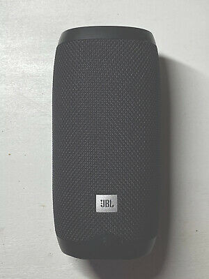 NEW JBL Link 10 Smart Bluetooth Voice Activated Portable Wireless Speaker Black