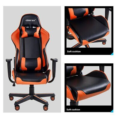 For Gaming Quality Chair Racing Office Boss Ergonomic Chair Computer Reclining