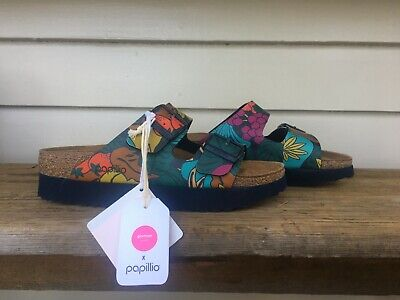 Gorman Tutti Frutti Platform Size 39 New with tags never worn