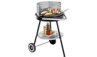 BBQ Barbecue 45cm Grill Charcoal Smoker