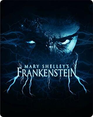 Mary Shelley's Frankenstein [Blu-ray] [2016] [Region Free] - DVD  3WVG The Cheap