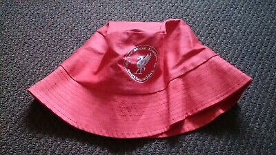 Liverpool Fc Supporters Club Bucket Hat