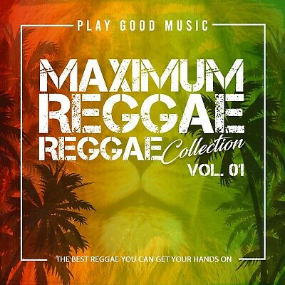 Maximum Reggae Reggae Collection - Reggae Classics from all the years (Download)