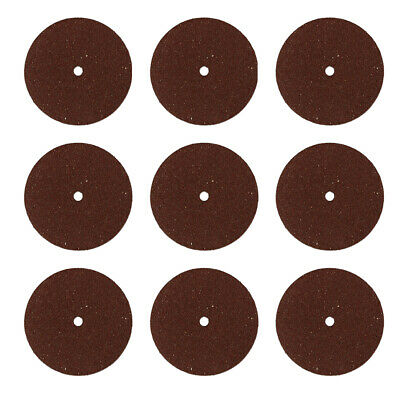 36PCS/SET DREMEL ROTARY TOOL RESIN CUTTING DISCS FOR METAL PLASTIC STONE UK tfs