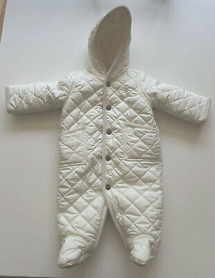 Ralph Lauren baby girls snow suit size 3 months