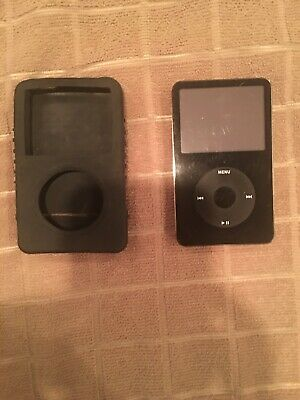 Apple iPod classic 5th Generation 30GB - Black