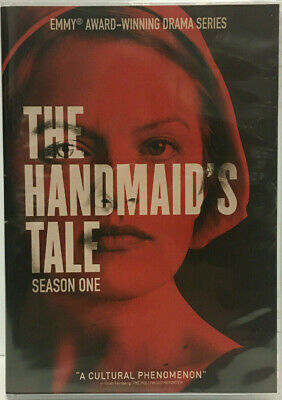 The Handmaid's Tale: Season 1 DVD