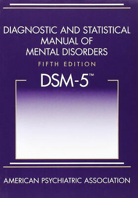 Diagnostic and Statistical Manual of Mental Disorders (DSM-5) P.D.F ✅ [ E-B0OK ]