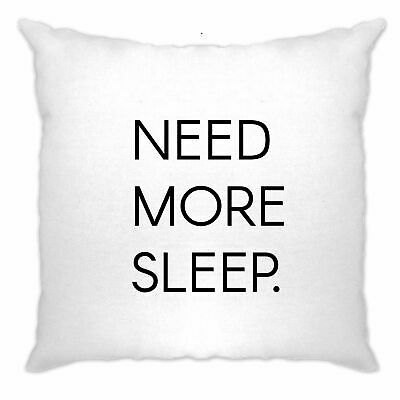 Novelty Pillow Case I Like To Party I Mean Take Naps Slogan Relatable