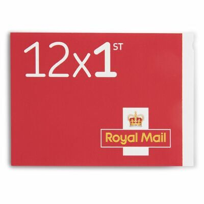 NEW IST FIRST Class 2019 ROYAL MAIL postage Stamps (christmas offer)