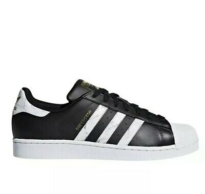 Men's Adidas Superstar brand new with Tags size 10