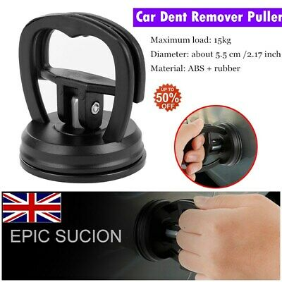 Mini Dent Puller Bodywork Panel Remover Car Suction Cup Removal Repair Tool UK