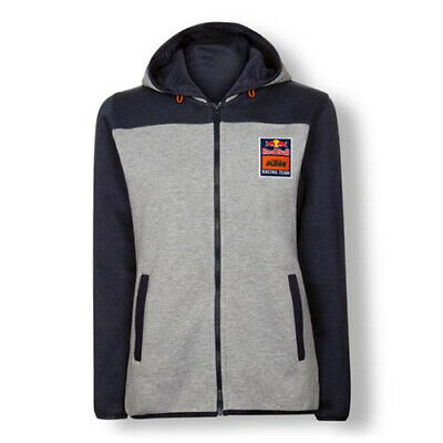 KTM Women Rb KTM Racing Team Zip Hoodie