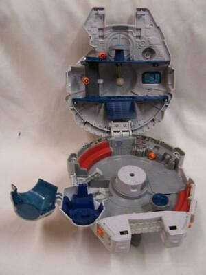 Galactic Heroes Millennium Falcon Star Wars space ship action figure Playset