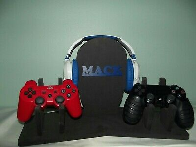 XBox / PS Controller & headphone Stand. Can't guarantee Christmas delivery