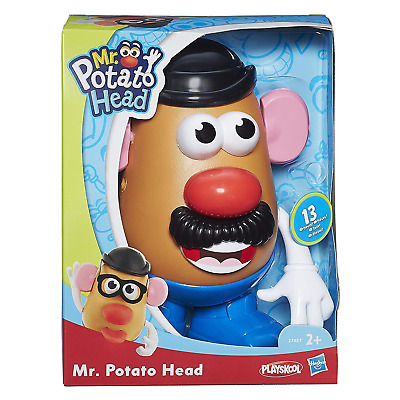 Mr Potato Head 27657ES0 27657ES00 Playskool Friends Mr. Classic Toy