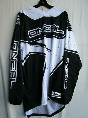 O/'neal ONEAL Element mens LARGE motocross jersey ENIGMA  0028-514