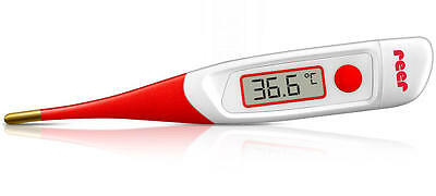 Reer Digital Thermometer Suitable for Allergy Sufferers 9840