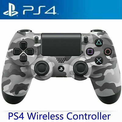 PS4 Wireless Controller Game Pad PlayStation Dualshock 4 For SONY PS4 UK#