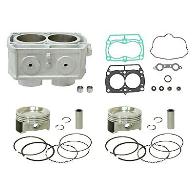 Wiseco Piston Kit 2.00mm Oversize to 69.00mm 571M06900