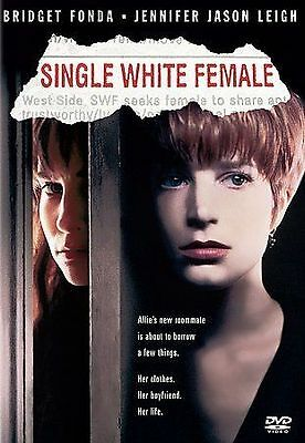 Single White Female (DVD, 1998, Keep Case Closed Caption)