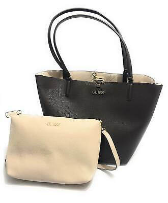BORSA DONNA GUESS SHOPPER REVERSIBILE ALBY TOGGLE STAMPA FLOREAL HWEF7455230 120