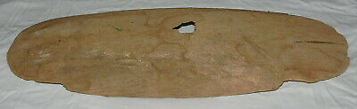 Aboriginal Shield - Central Australia - Authentic & Very Old