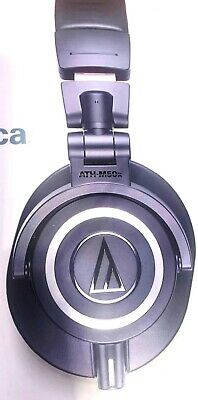 Audio-Technica ATH-M50x On Ear Headphones