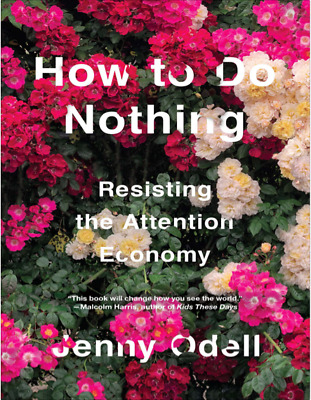 How to Do Nothing by Jenny Odell (PDF)