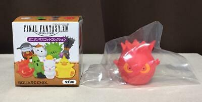 Final Fantasy XIV FFXIV 14 Bomb Figure Minion Mascot Collection SQUARE ENIX 2019