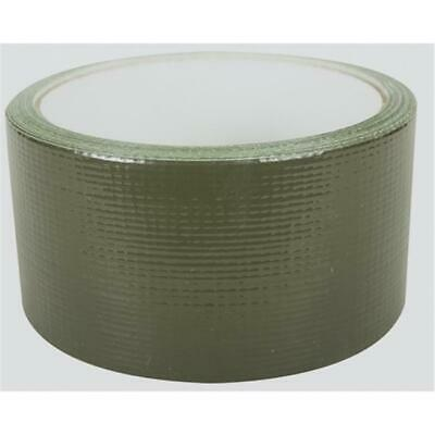 Fox Outdoor 57-915 Duct Tape 2 in. x 10 Yds - Olive Drab