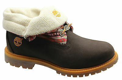 NEUF TIMBERLAND EARTHKEEPERS Mosley 8451R 6 Pouce Bottes