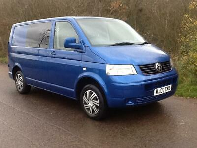 Volkswagen Transporter 1.9TDi PD ( 85PS ) SWB T28 6 SEATER COMBI IMMACULATE