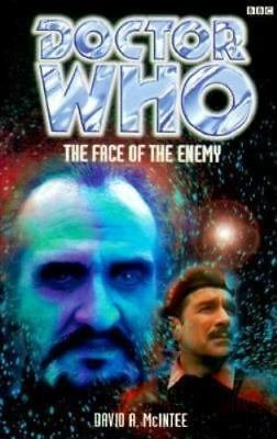 The Face of the Enemy [Doctor Who Series]
