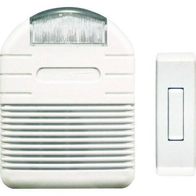 Chamberlain SL-6144-A Heath Zenith Wireless Door Chime