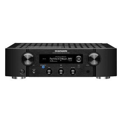 Marantz PM7000N Integrated Stereo Amplifier with HEOS