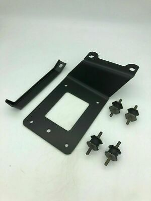 FIAT GRANTE PUNTO FIORINA QUBO  Air filter support bracket mount bush rear side