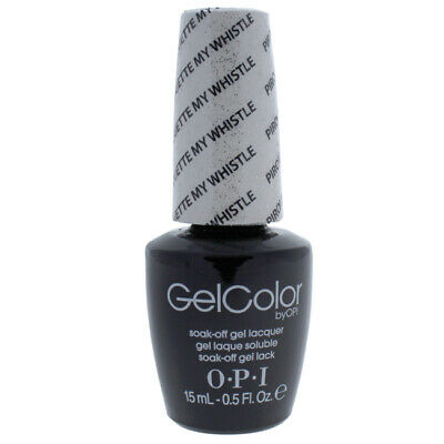 GelColor Soak-Off Gel Lacquer GC T55 - Pirouette My Whistle for Women - 0.5 oz