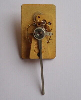 Vintage Platform Escapement  Clock Part, (NOS),