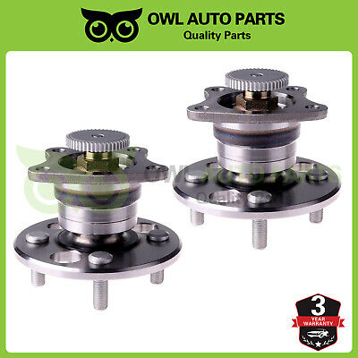/>Wheel Hub Assembly Kit For 1988-02 Corolla 93-97 Prizm 98-02 Prizm/<FRONT ONLY 1