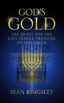 God's Gold: The Quest For The Lost Temple Treasure Of Jerusalem .9780719568039
