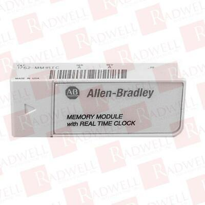 Allen Bradley 1762-Mm1Rtc / 1762Mm1Rtc (Used Tested Cleaned)